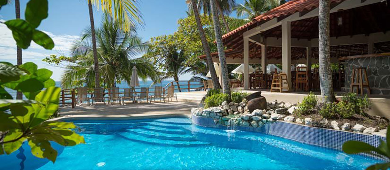 tango mar hotel costa rica nicoya peninsula hotels hoteles pacific