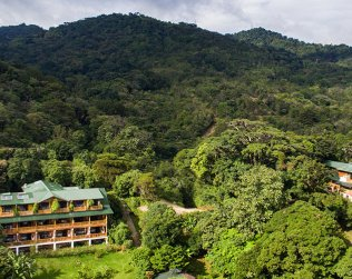Belmar Hotel Costa Rica hotels in Monteverde
