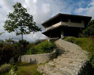 La Cusinga Lodge
