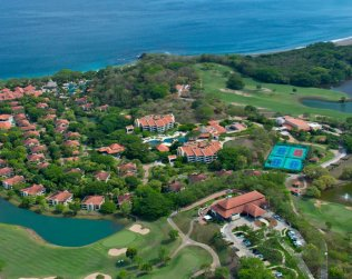 THE WESTIN GOLF RESORT & SPA PLAYA CONCHAL