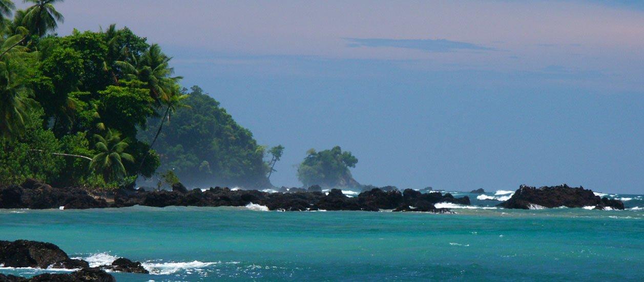 Costa Rica Corcovado National Park Tour