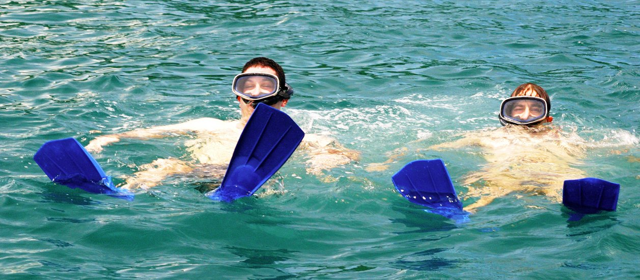 Kayak & Snorkeling Tour (2.5 Hours) From Tamarindo Area