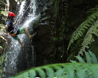 Canyoning & Canopy