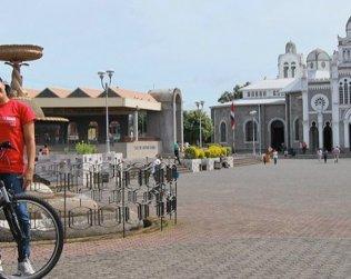Tour De Bicicleta Y Tren Desde Cartago