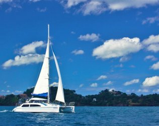 Catamaran Adventure In Guanacaste