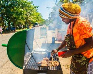 Food & Culture Walking Tour