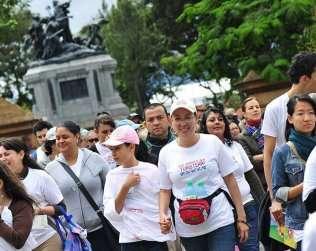 San Jose Walking Tour - Chepecletas