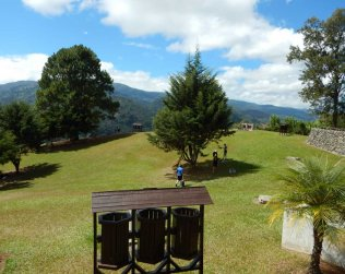 Visita Al Volcán Irazú, El Valle De Orosi Y Los Jardines Lankester