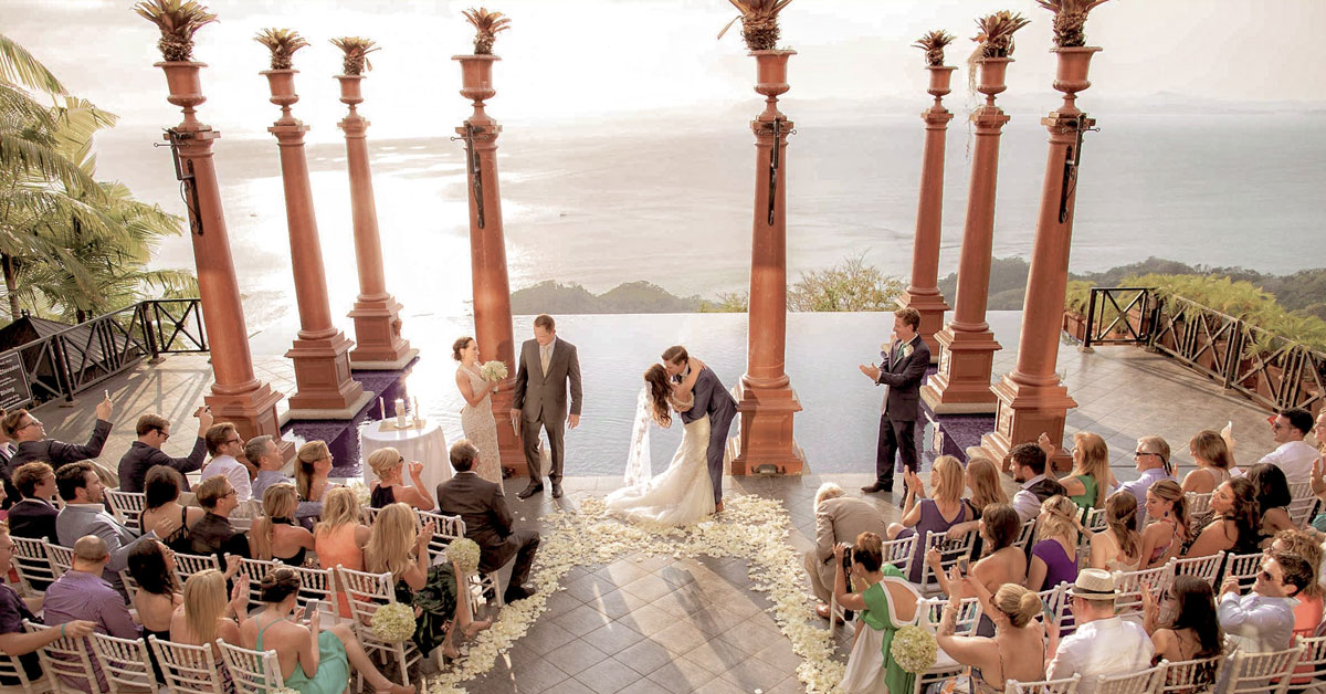 Weddings Costa Rica: A Complete Guide: How To Plan Your Costa Rica Wedding