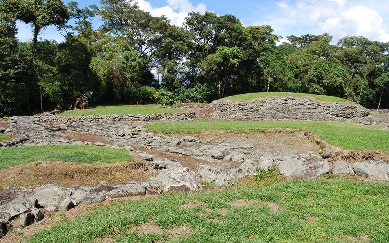 Guayabo, Turrialba, Costa Rica