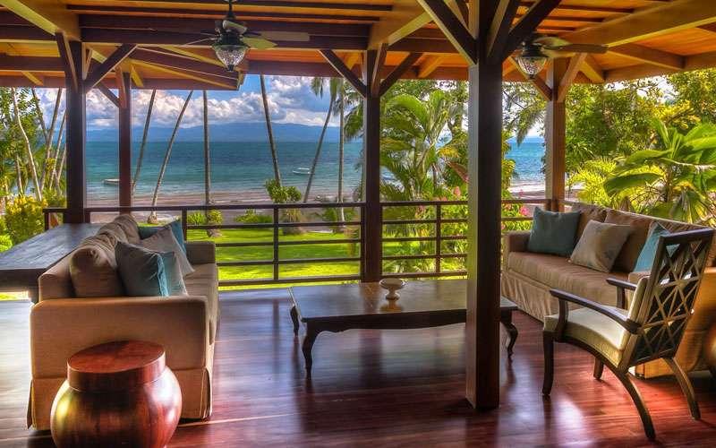 Playa Cativo, Costa Rica.