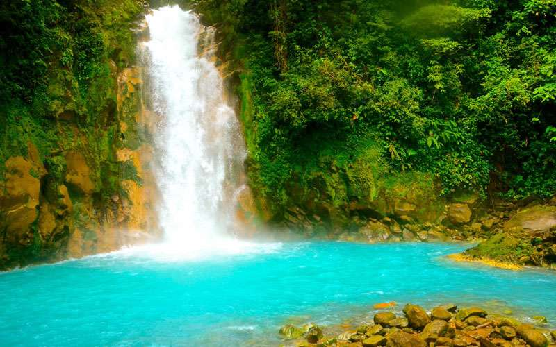Best Places To Visit In Costa Rica During Vacations