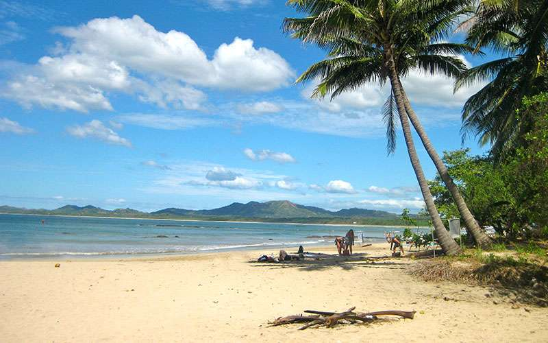 Tamarindo Is A Picturesque Town With Great Nightlife And An Amazing Surfing Culture