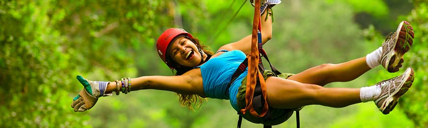 Costa Rica tours and activities
