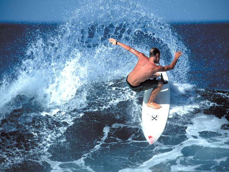Costa Rica Surfing Vacation Packages