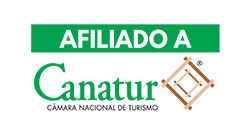 Member of the Costa Rica National Chamber of Tourism