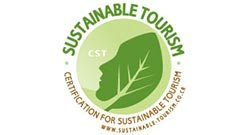 The Certification for Sustainable Tourism program