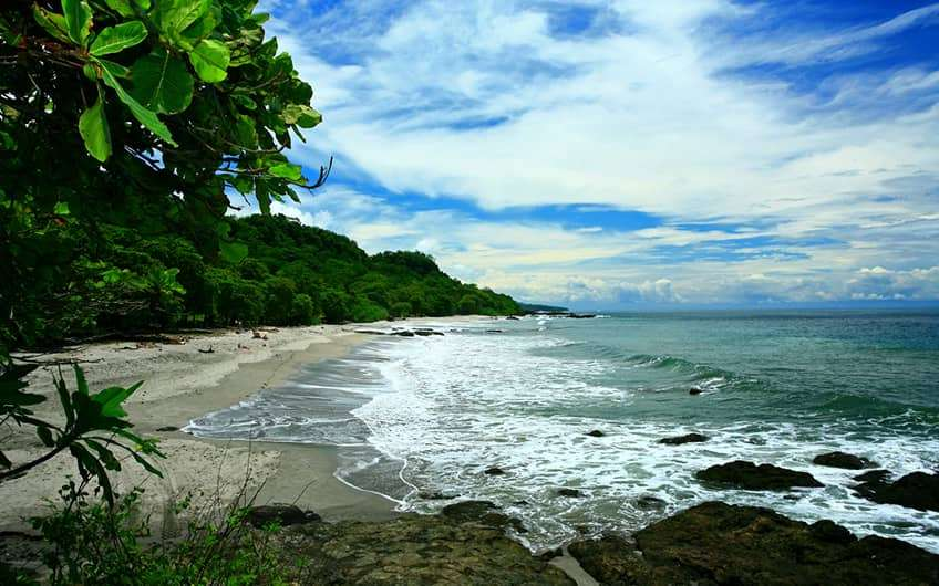 Jaco Costa Rica, Beaches