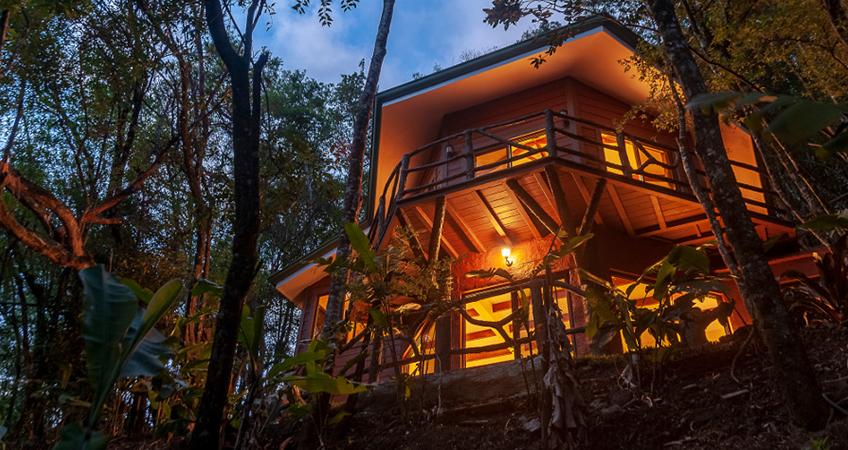Aguti Reserve & Hotel