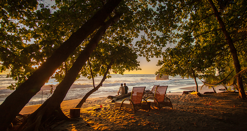 Costa Rica was chosen as the world's most relaxing travel destination of 2019
