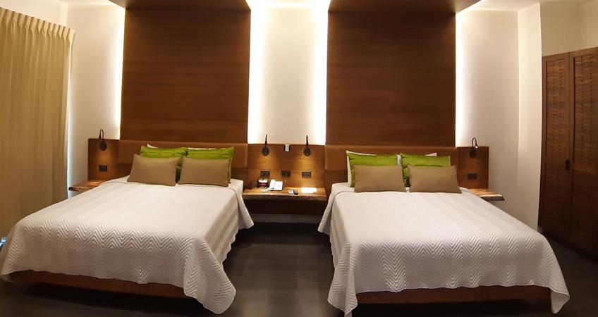 New room category at Tilajari Hotel