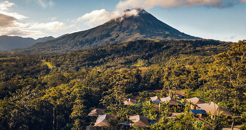 Costa Rica webinars