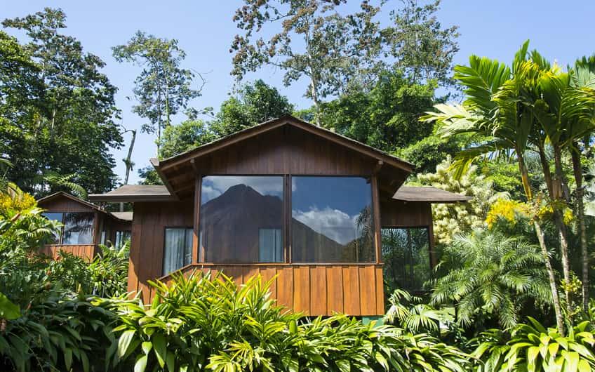 Arenal Paraíso Resort Renovation