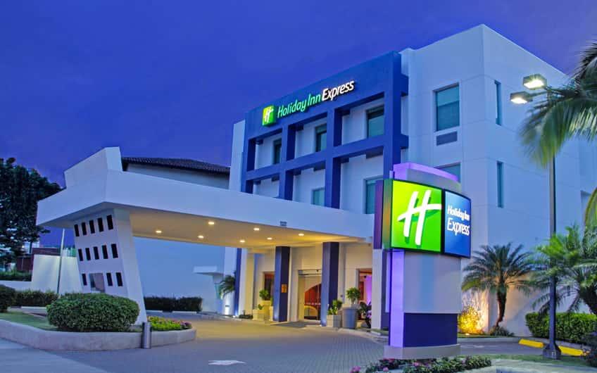 Renewal at Holiday Inn Express San José Fórum Hotel