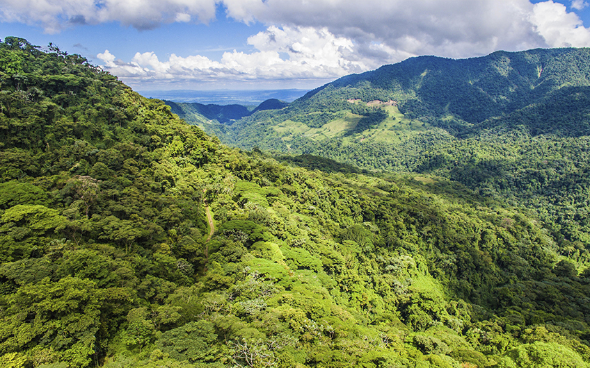Costa Rica stands out as one of the most competitive destinations in Latin America