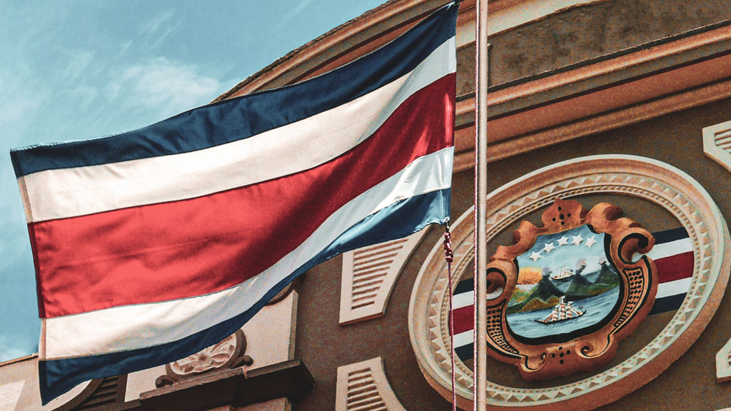 199 years of Costa Rica´s independence
