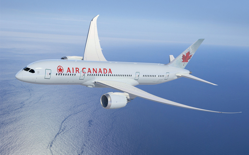 Air Canada Increases From 5 To 11 The Weekly Frequencies On Route Toronto San Jose Costa Rica