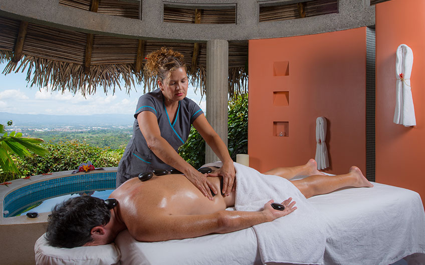 Xandari Resort & Spa ,Costa Rica Spas to visit during your next vacation