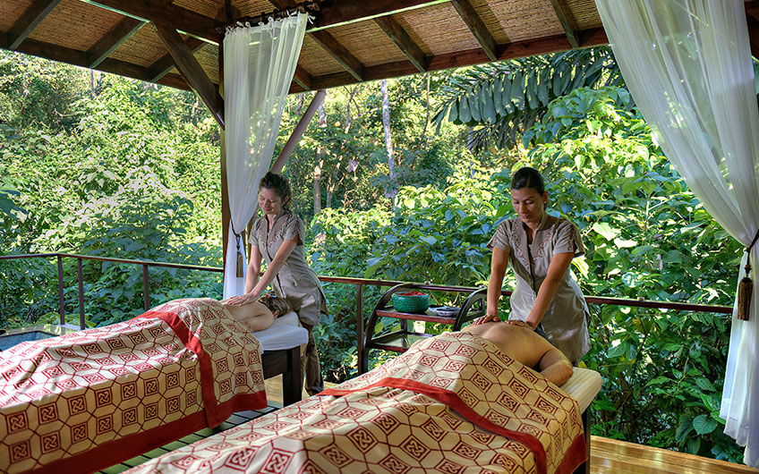 Nayara Resort Spa and Gardens ,Costa Rica Spas to visit during your next vacation