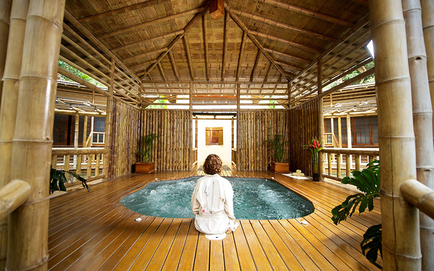 Flor Blanca ,Costa Rica Spas to visit during your next vacation