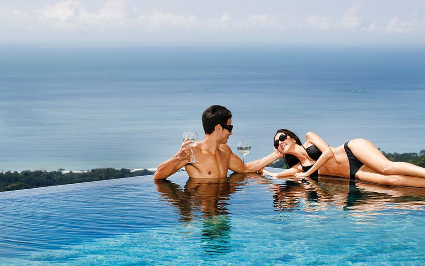 Kura Design Hotel, Costa Rica Honeymoons and Weddings: a romantic escape to paradise
