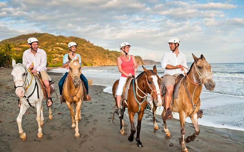 Punta Islita Hotel, Costa Rica Honeymoons and Weddings: a romantic escape to paradise