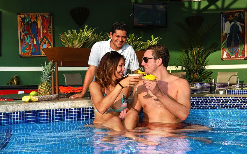 Si Como No Hotel, Costa Rica Honeymoons and Weddings: a romantic escape to paradise