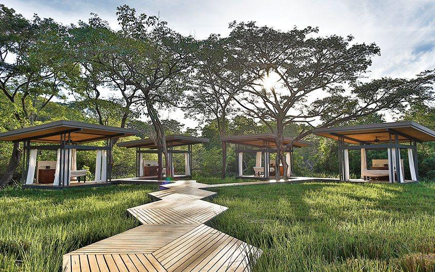 El Mangroove, luxury hotel in Costa Rica, Relax