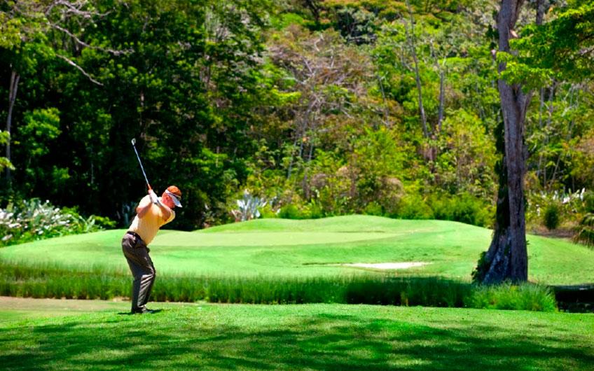 Iguana Golf Course at Los Sueños Marriott