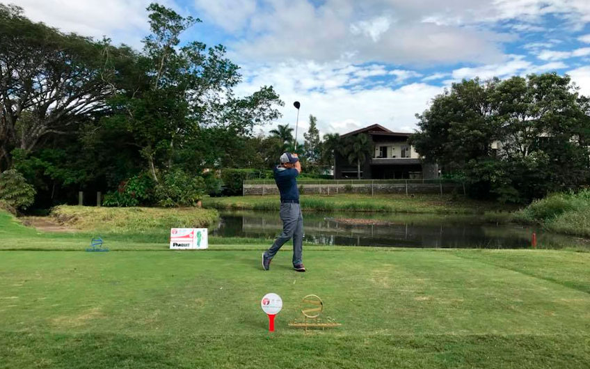 Costa Rica travel: More people coming for sports tourism! Golf