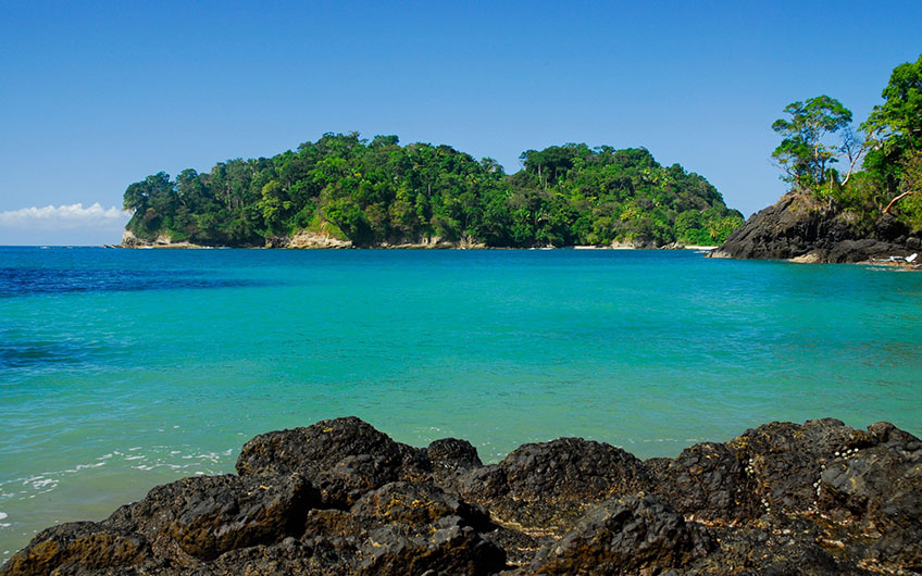 Manuel Antonio Beach, Costa Rica listed as one of the best travel destinations in America