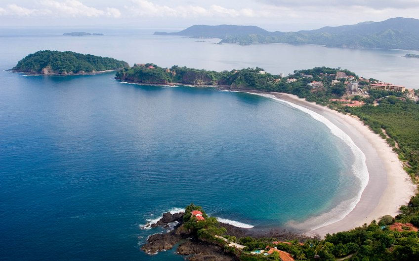 Costa Rica Beaches The Best Nicest Most Beautiful Ones To Visit Travel Excellence