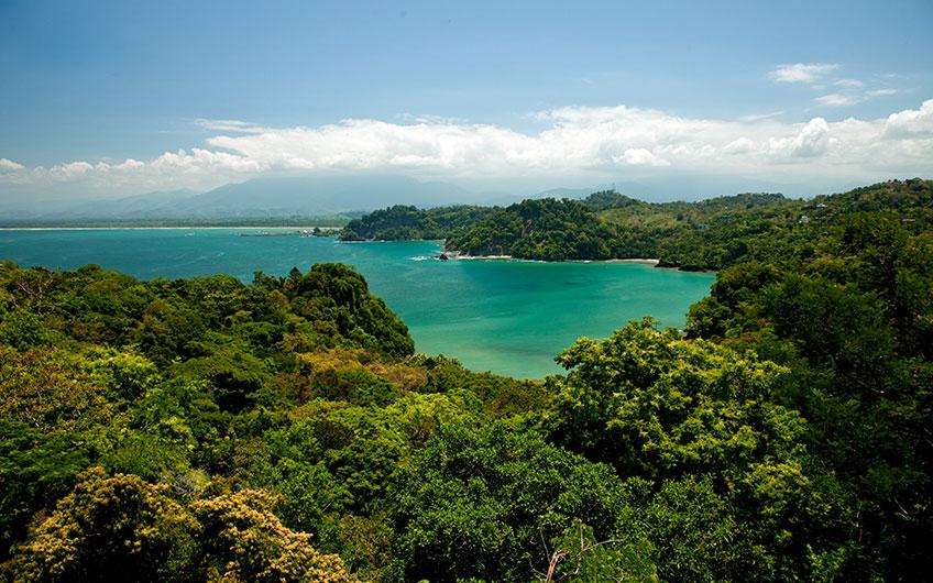 Manuel Antonio Area - Villa Caletas Hotel in Costa Rica