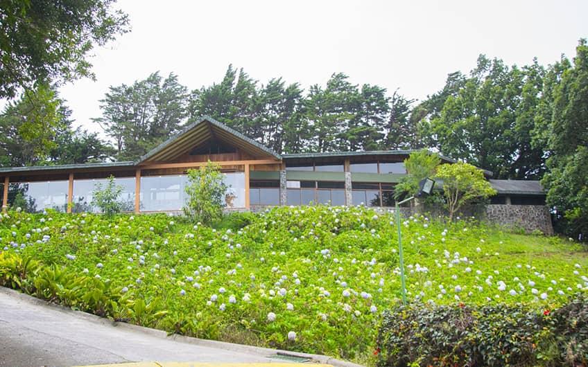 Monteverde Costa Rica, El Establo Hotel