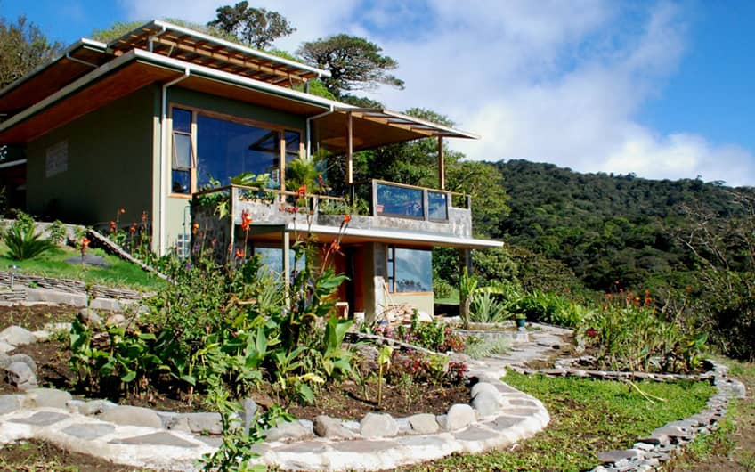 Monteverde Costa Rica, Hidden Canopy Treehouses Boutique Hotel