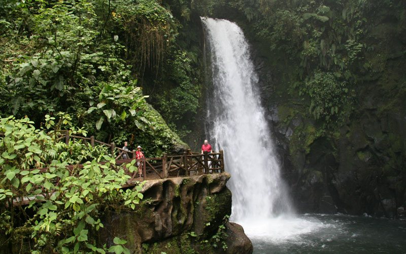 La Paz Waterfall Garden, Vara Blanca, Heredia