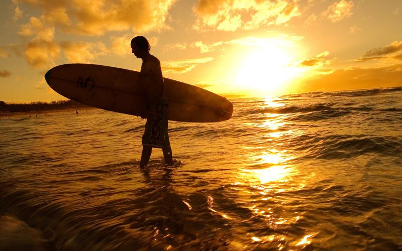 Most amazing beaches