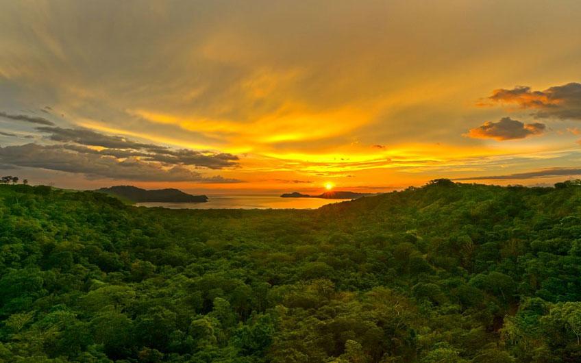 North Pacific Costa Rica.