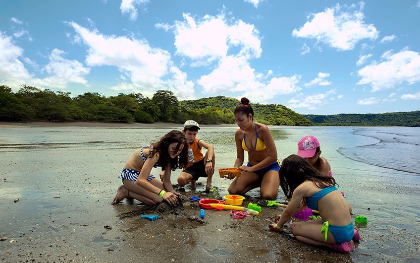 Guanacaste Family vacation in Costa Rica