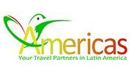 Logo Americas